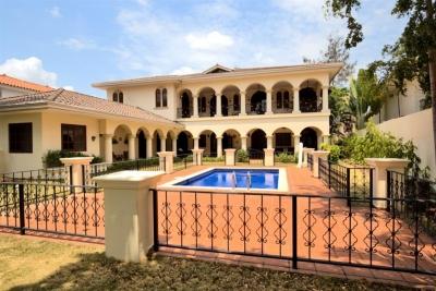Casa de lujo en Costa del Este