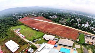 18-6263 AF A la venta gran terreno en Tocumen