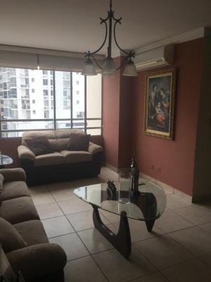 Exclusivo apartamento en renta Hato Pintado