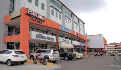 Alquiler de Local comercial en Albrook