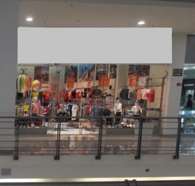 Local en Los Andes Mall en San Miguelito