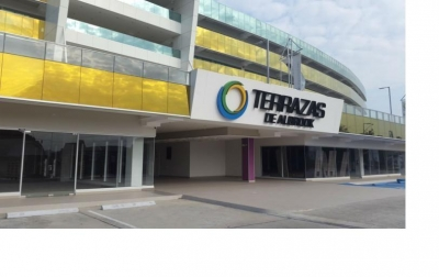Se vende Local comercial en Albrook # 18-5395**HH**