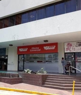 Local en alquiler en Plaza Canaima