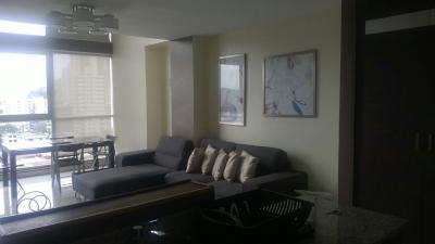 Se alquila hermoso apartamento en el Cangrejo