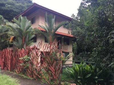 YG (18-4394) Se alquila casa maravillosa.