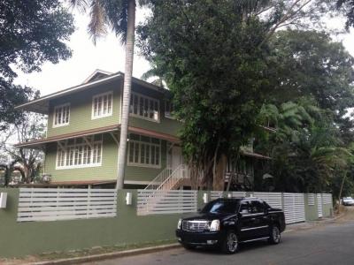 YG (18-7141) Alquiler de Casa en Ancon