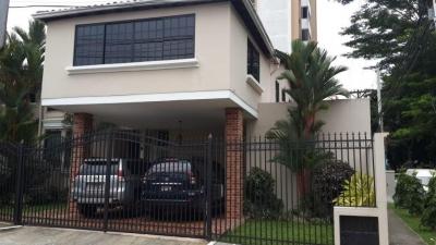 Alquiler de Casa en La Alameda 18-8682 (YG)