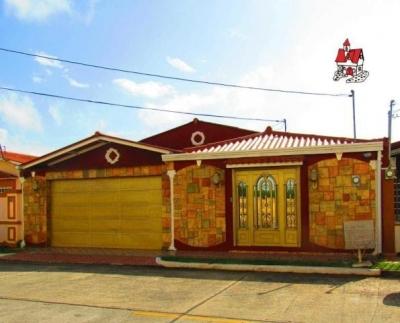 Venta de Casa en Chorrera 18-7581 (YG)