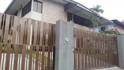 Venta de Casa en El Carmen 19-854 (YG)