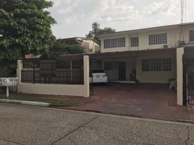Vendo Casa Espaciosa en Chanis 19-871**GG**