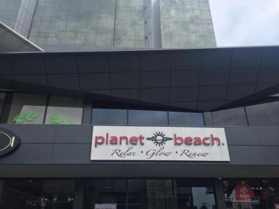 Se alquila local comercial en Costa del Este #18-7700 **HH**