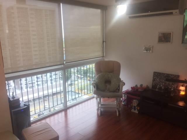 Vendo Apartamento#18-354 **HH**en Ricardo J Alfaro