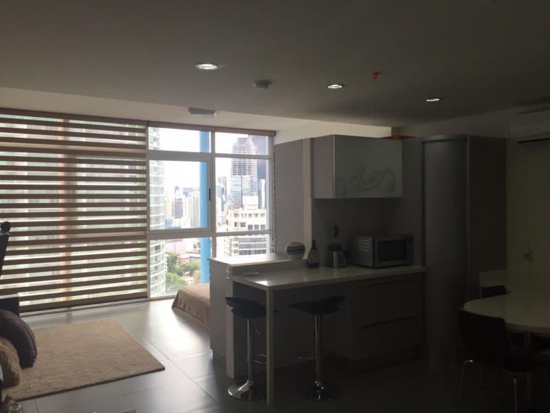 Vendo Apartamento Amoblado en PH Colores de Bellavista 19-2595**GG**