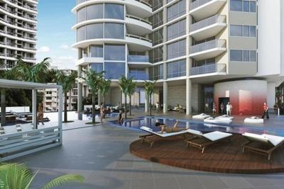 Vendo Apartamento a Estrenar en PH  Luxor 400, El Cangrejo 18-418**GG**