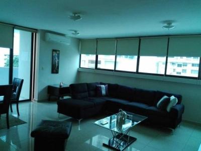 Vendo Apartamento Amoblado en PH Star Bay, San Francisco 18-2440**GG**