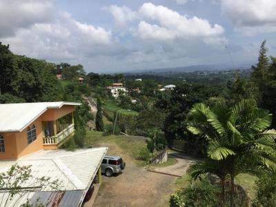 Lote residencial Las Cumbres ideal para casas MPC1147
