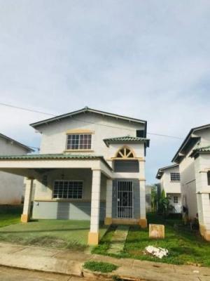 Vendo Casa Espectacular PH Quintas del Pacífico,  La Chorrera 18-7829**GG**