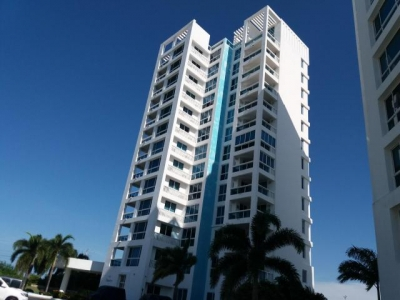 Vendo Apartamento Amoblado en PH Founders 4, Playa Blanca 18-4806**GG**