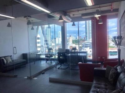 Oficina en alquiler en San Francisco 18-4278HEL
