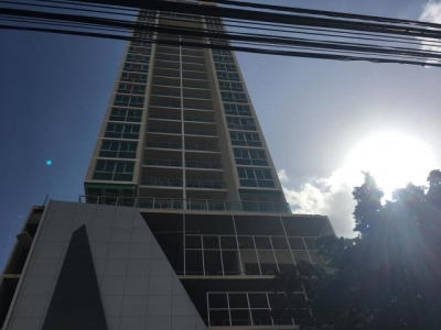 Vendo Apartamento a Estrenar en PH Génesis Tower, San Francisco 19-3925**GG**