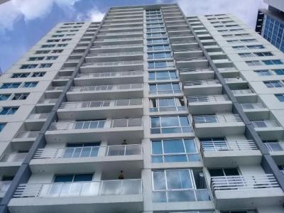 Alquilo apartamento PH Miró, 94 mtrs2, 2 rec, 2 baños, amoblado