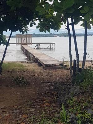 Se vende terreno en Bocas del Toro #18-6814 **HH**