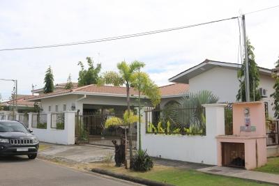Venta de casa en Coquito Hills. Chiriquí