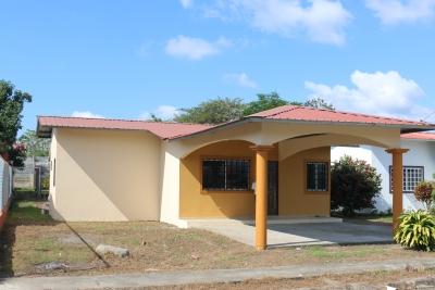 ENTREGA INMEDIATA $78,000 Venta de casa en San Pablo. Chiriqu