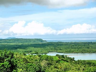 En venta, espectacular isla en Chiriquí