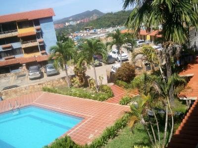 Apartamento en Conjunto Residencial Terrazas del Puerto