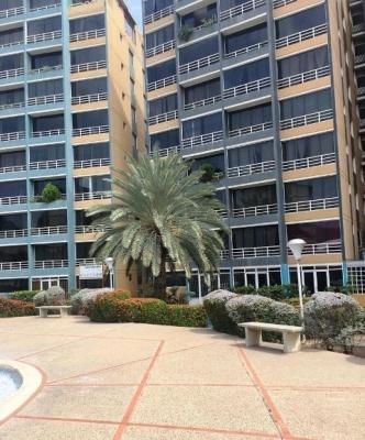 Alquilo Apartamento Amoblado Res. Agua Villas, Sector Pascal, Puerto La Cruz
