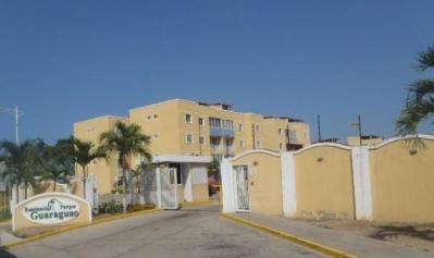 Parque Guaraguao. Apartamento en venta, Guanta.