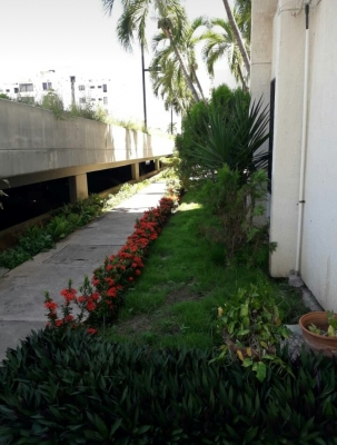 Apartamento en alquiler Urbanización Brisazul