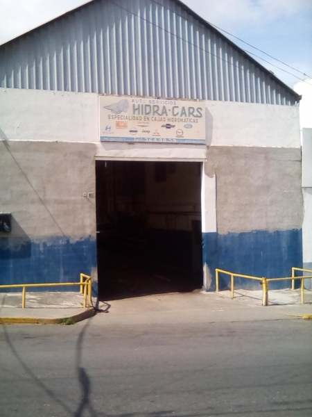 Los Teques - Locales Industriales y Galpones
