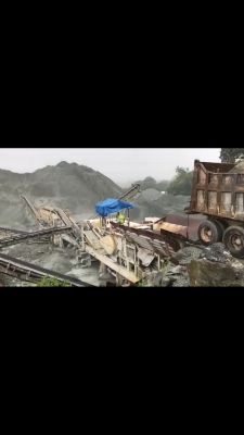 Venta de Cantera en Chepo