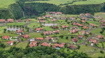 Venta de nuevas casas de entrega inmediata en Los Molinos. Boquete, Chiriquí