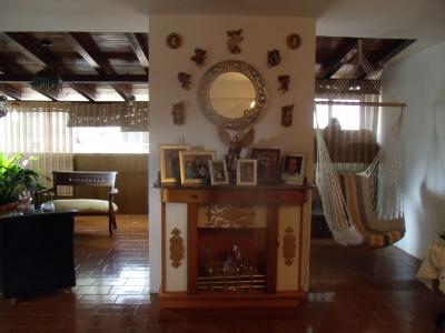 Vendo apartamento en Altos Mirandinos