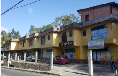 LOCAL EN SAN ANTONIO DE LOS ALTOS