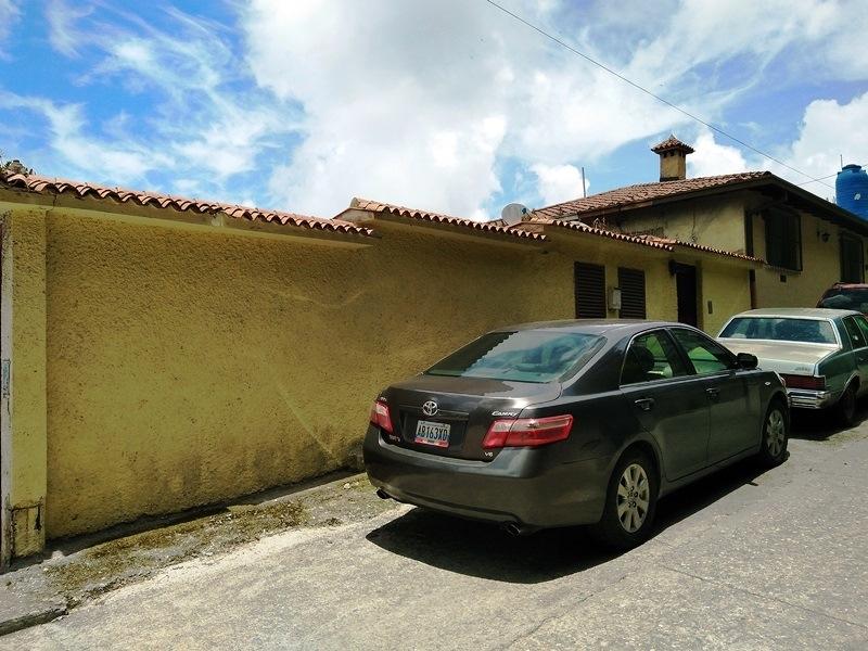 San Antonio de Los Altos - Apartamentos
