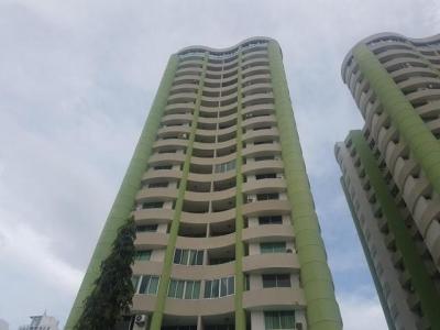 Alquilo Apartamento Amoblado en PH Green Park, Condado del Rey #18-3071**GG**