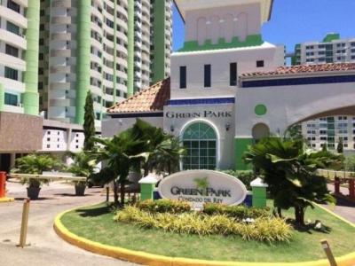 Alquilo Apartamento a estrenar en PH Green Park, Condado del Rey #18-2902**GG**