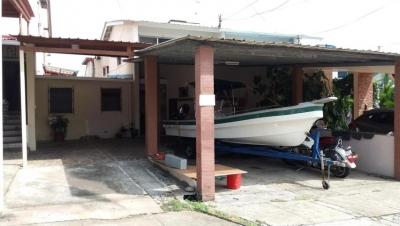 Alquilo Casa Espaciosa en Residencial Alta Vista, San Miguelito #18-2509**GG**
