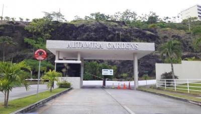 Alquilo Apartamento confortable en PH Altamira Gardens#18-3735**GG**
