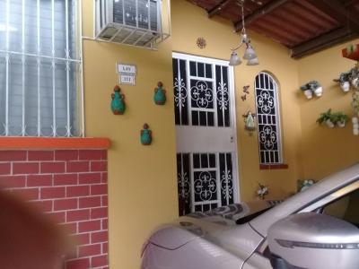 Casa Familiar en Villa Lucre