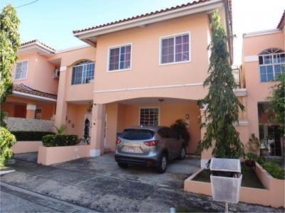 Vendo Casa Espectacular en Residencial El Doral, Altos del Bosque 18-6998**GG**