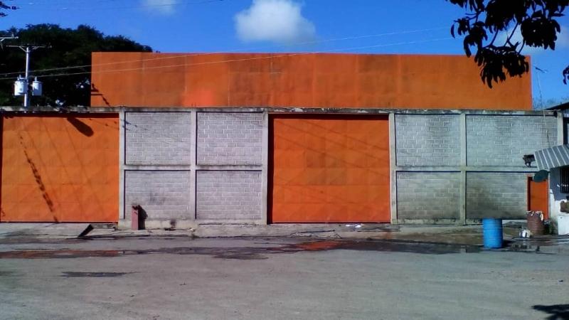 Santa Teresa - Locales Industriales y Galpones
