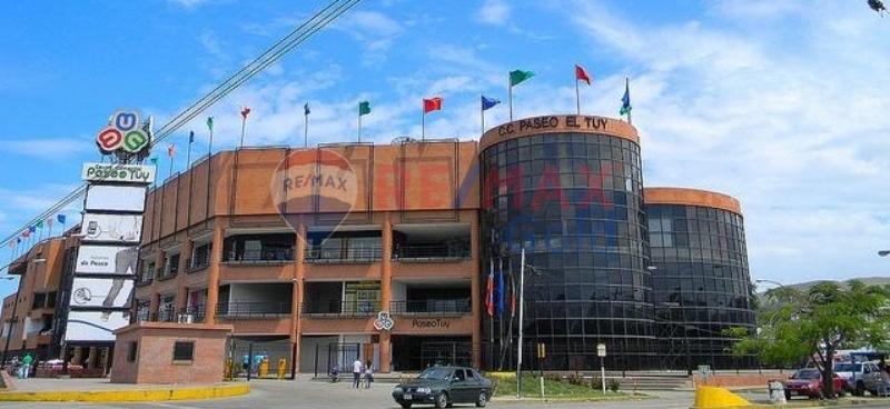 Santa Teresa - Locales Comerciales