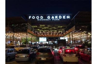Alquiler de Local ubicado en Food Garden