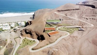 Venta De Terreno En Playa Positano – 00527
