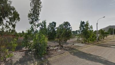 Venta de terreno en Chilca - Cañete